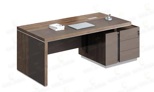 Bureau de direction Ensemble bureau / table basse / meuble ESPRIT BUREAU