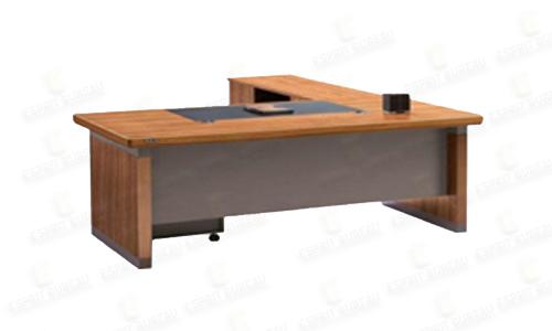 Bureau en bois MDF  ESPRIT BUREAU