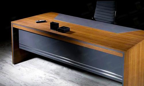 Ensemble bureau/ table basse/ meuble