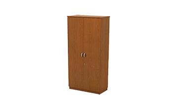Armoire en bois, rangement bois