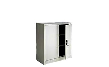 armoire basse porte battante, rangement basse porte battante GAPSA