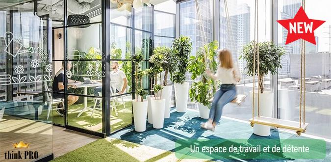 espace de travail espace de travail collaboratif espace de travail partagé open space coworking