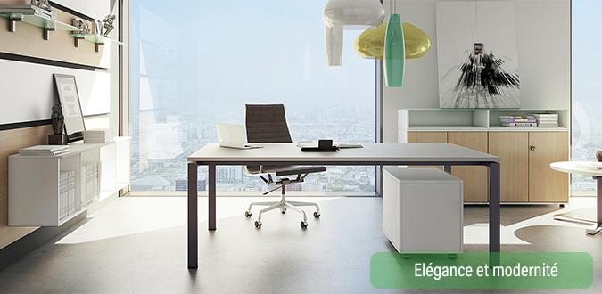 mobilier de bureau bureau bois bureau métallique bureau design bureau angle bureau professionnel