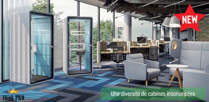 bubble smart office cabine insonorisée cabine insonorisée bureau cabine acoustique